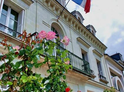 Mairie de Saint-Avertin