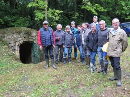 Visite des sources du Limançon 2021 (9)