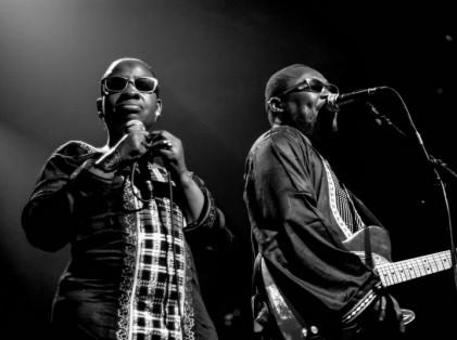 Amadou & Mariame