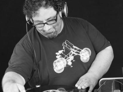 DJ Keke