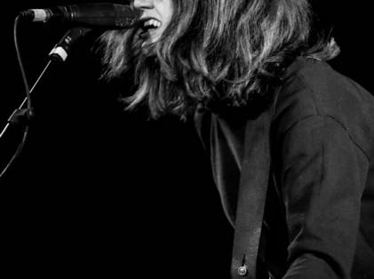 Shannon Wright