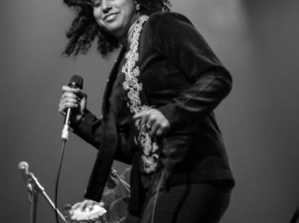 Susheela Raman